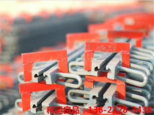 C型F型E型Z型RG型160型科运良品桥梁伸缩缝图集9