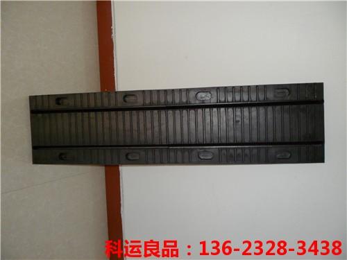 科运良品板式橡胶桥梁伸缩缝简介1