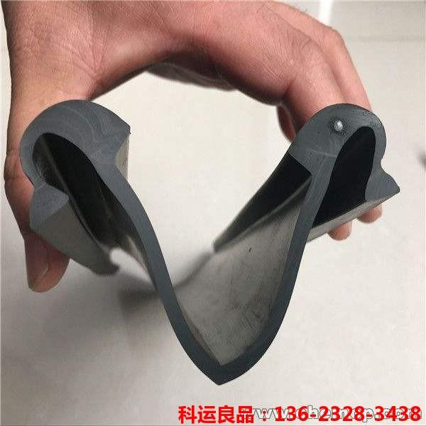 科运橡塑生产的桥梁伸缩缝橡胶密封条的分类2