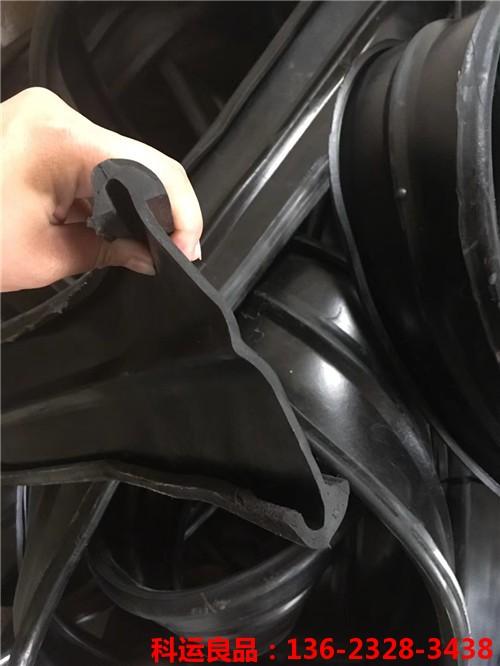 科运橡塑生产的桥梁伸缩缝橡胶密封条的分类1
