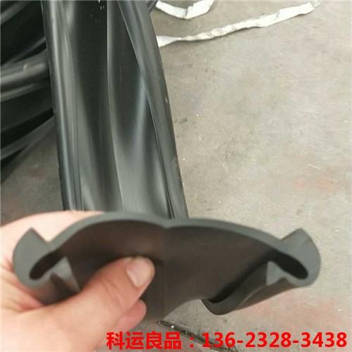 科运橡塑生产的桥梁伸缩缝橡胶密封条的分类5