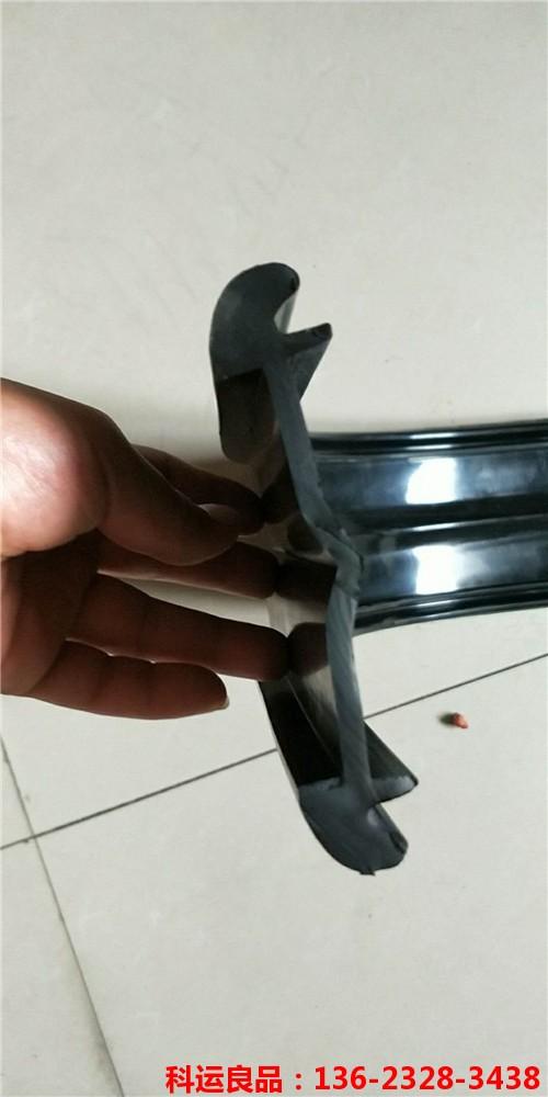 科运橡塑生产的桥梁伸缩缝橡胶密封条的分类8