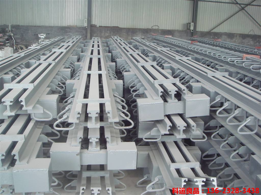 科运良品桥梁伸缩缝系列产品价格保持不变~无锡钢材运费暴涨1